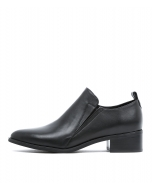 PACO BLACK LEATHER