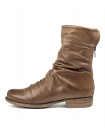 WILP W BROWN LEATHER