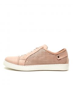 MALLORYS NUDE LEATHER