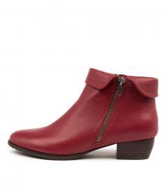 Twinzip Pinot Leather
