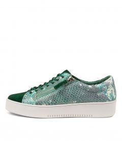 Laila Dk Emerald-emerald