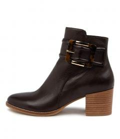 Mell Choc Leather