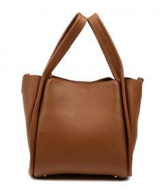 Bergen Tan Leather