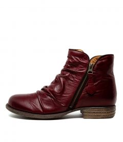 WILLET W BORDO LEATHER