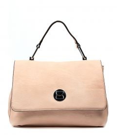 LOLA LATTE VEGAN LEATHER