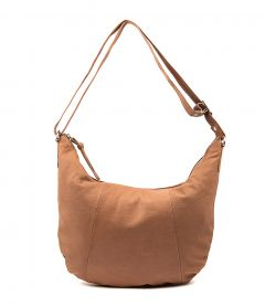 Karolina Taupe Leather