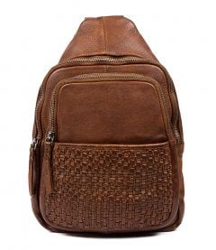 MAGNO MD TAN LEATHER