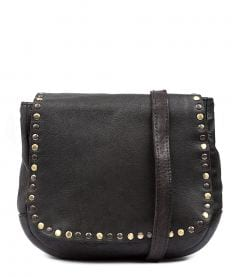 MOOEY MD BLACK LEATHER