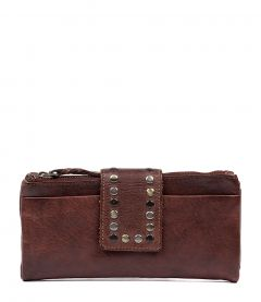 MIKEY COGNAC LEATHER