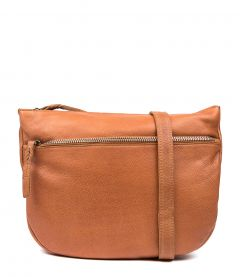 Molloy Tan Leather