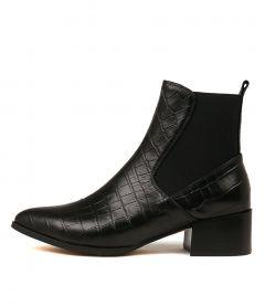 Darius Black Croc
