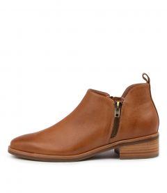 Galore Mo Tan Leather