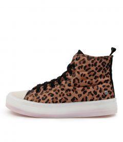 Ranger Ht W Leopard