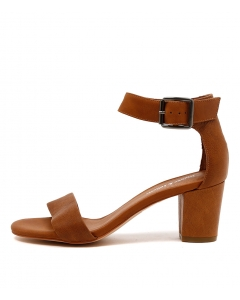 CASSIER TAN LEATHER