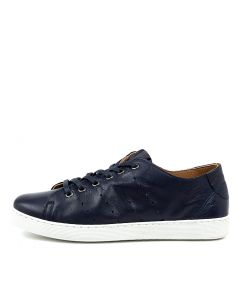 MISTLE MARINO (NAVY) LEATHER