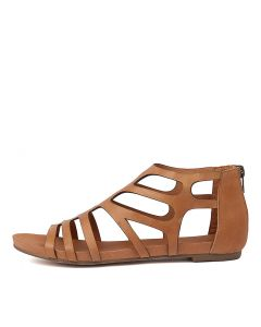 JASENT TAN LEATHER