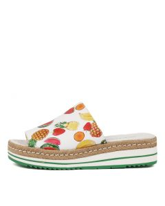 APPLETINI WHITE FRUIT SAL LEATHER