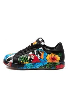 TROPICAL MULTI LEATHER