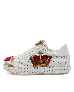 CROWN MULTI LEATHER