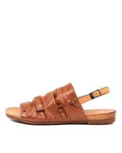 LAZER EO BRANDY LEATHER