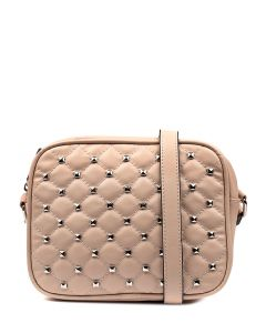 UNFOLD CROSS BODY BAG IL NUDE SMOOTH
