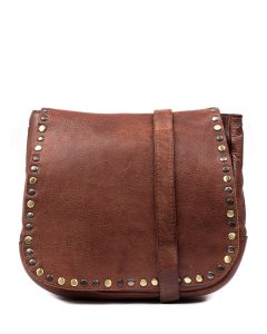 MOOEY MD COGNAC LEATHER