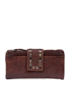 MIKEY MD COGNAC LEATHER