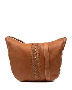 MULANA TAN LEATHER