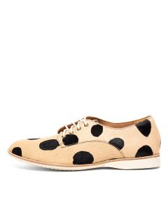 DERBY RL PONY BEIGE BLACK SPO PONY