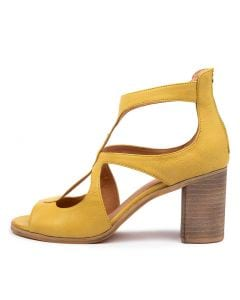 WINFOLM YELLOW LEATHER