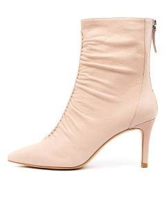 BLANCH NUDE LEATHER
