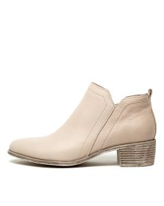 JAMIR OYSTER LEATHER